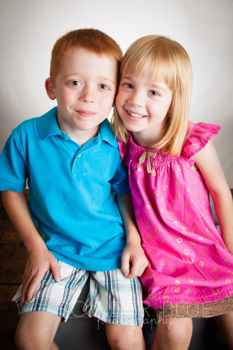 Read more about the article 4YO Twins Collin & Gillian