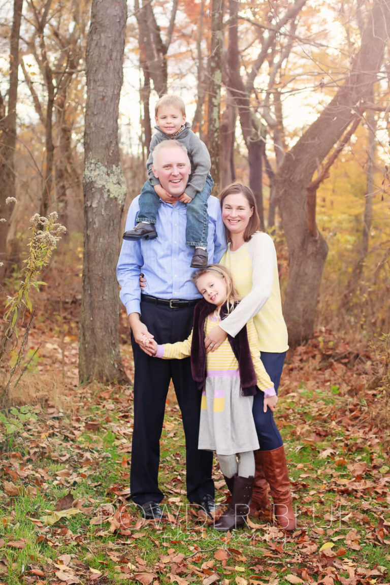 Read more about the article Mt. Lebanon Family Photographer   Horter Family Portraits   Upper St. Clair, PA