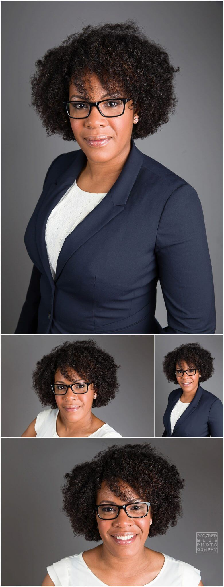 pittsburgh headshot photographer studio professional corporate portrait grey simple clean backdrop pittsburgh