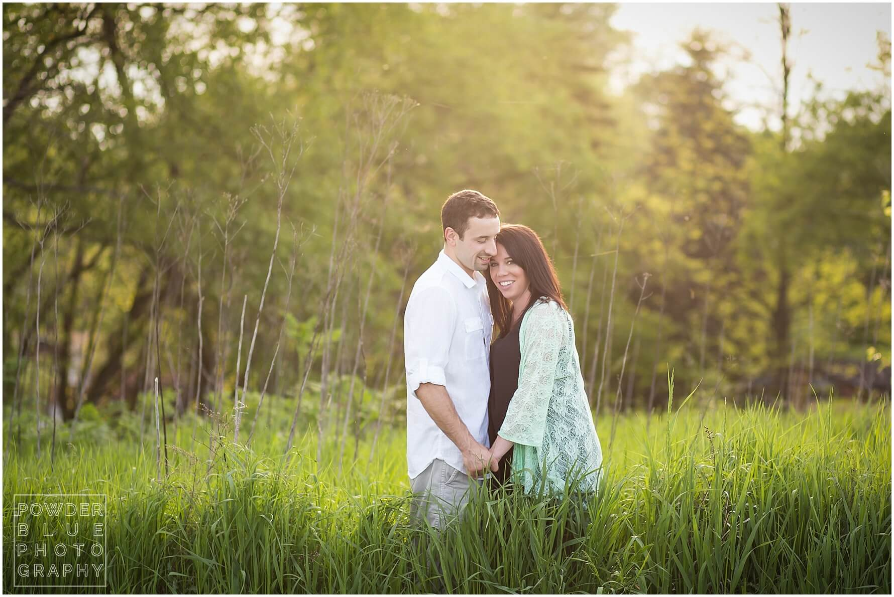 Read more about the article Brittany & Phil Maternity Session