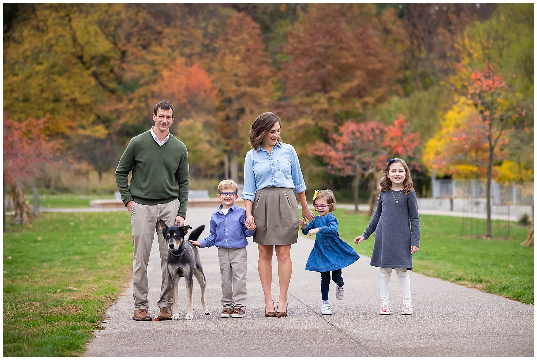 Zur for Judge | Pittsburgh Family Photographer / Lawyer Branding